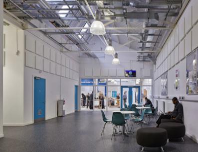 イギリス専門学校 UK留学情報センター