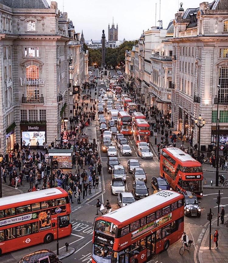 ロンドン-1