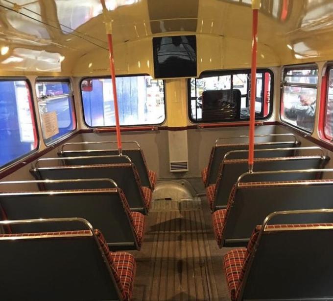 ロンドンバス3