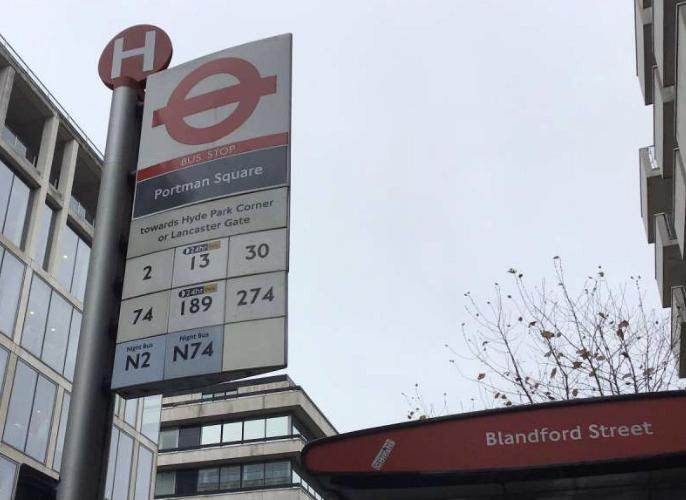 ロンドンバス4