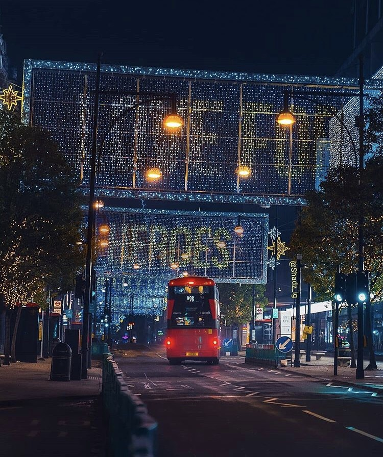 ロンドンバス5