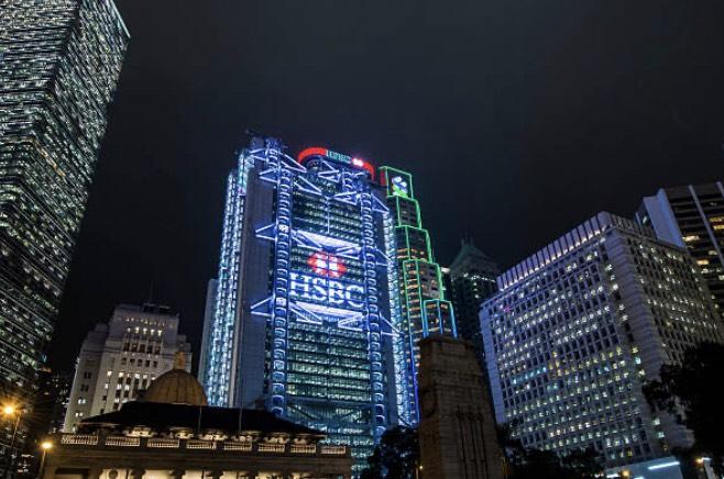 イギリス銀行3
