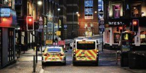 イギリス警察