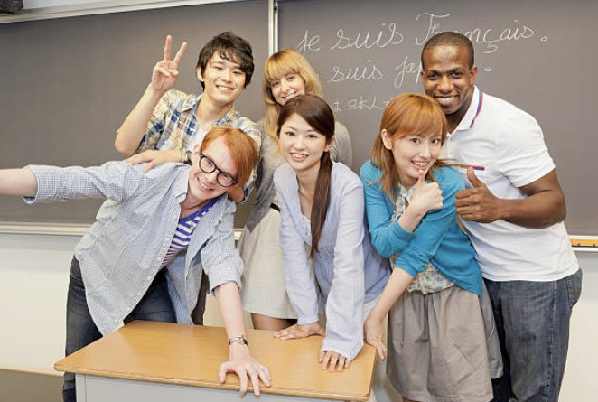 イギリス留学2