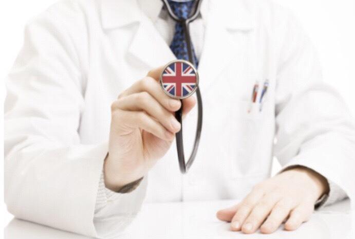 イギリス医療1