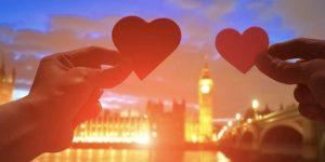 留学中の遠距離恋愛1