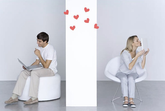 留学中の遠距離恋愛4