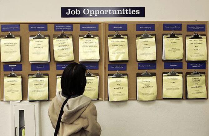 留学後の失業保険2