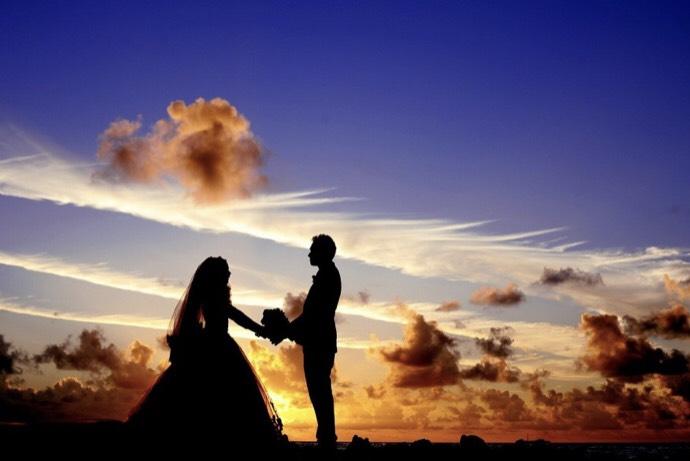 国際結婚 イギリス
